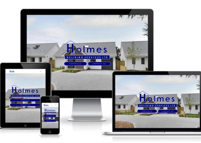 Holmes Building Services Ltd