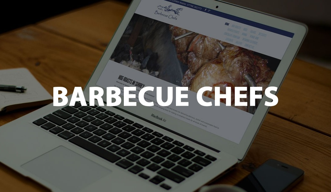 Business of the Day – Barbecue Chefs