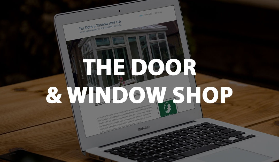 Business of the Day – The Door and Window Shop