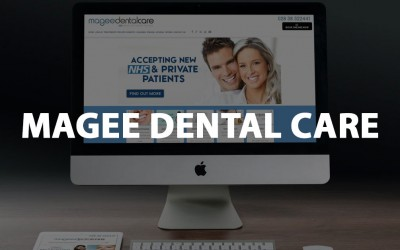 Business of the Day – Magee Dental Care